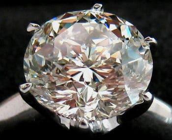 diamond price estimates