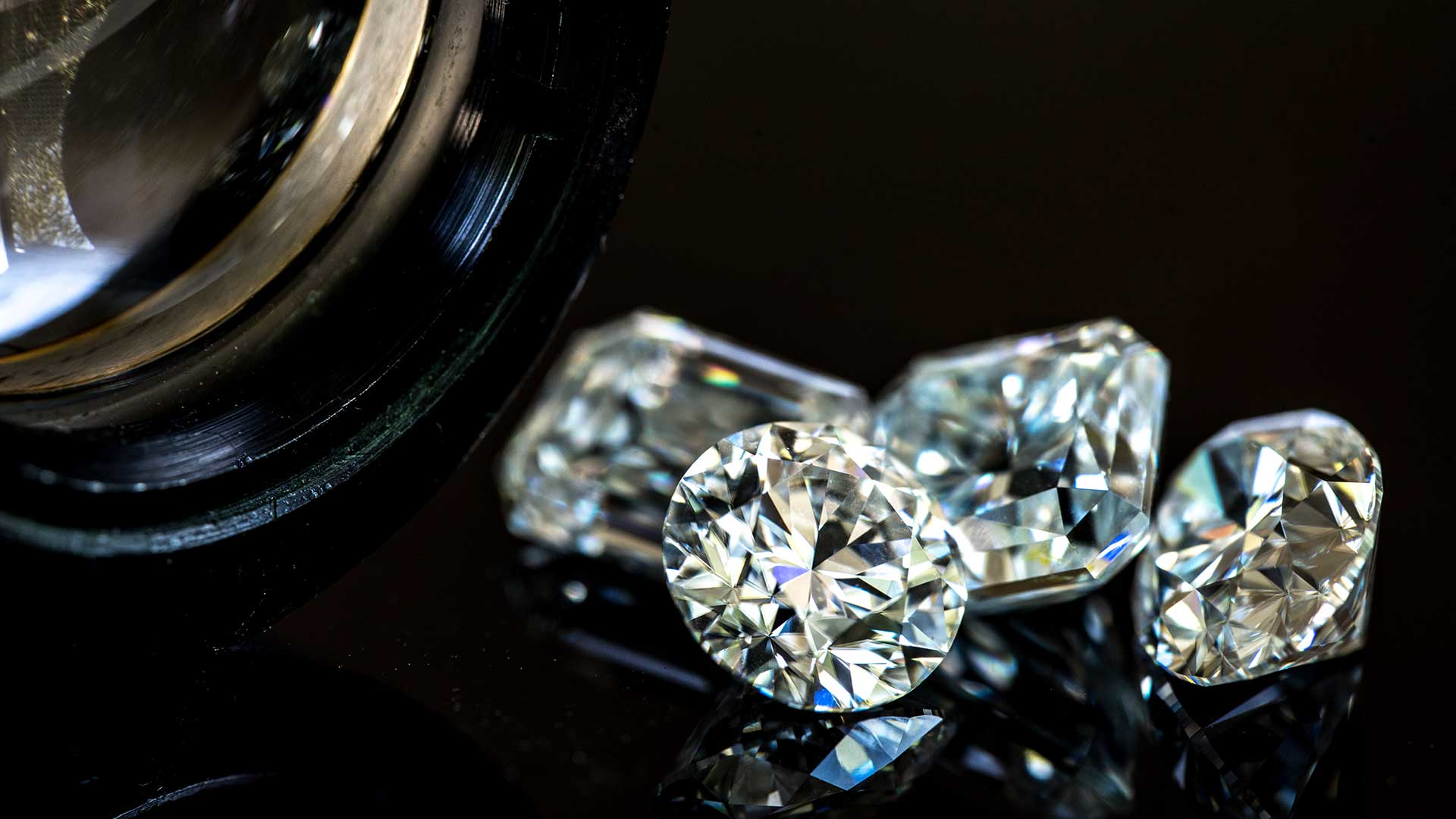 Diamond passion in all its shapes