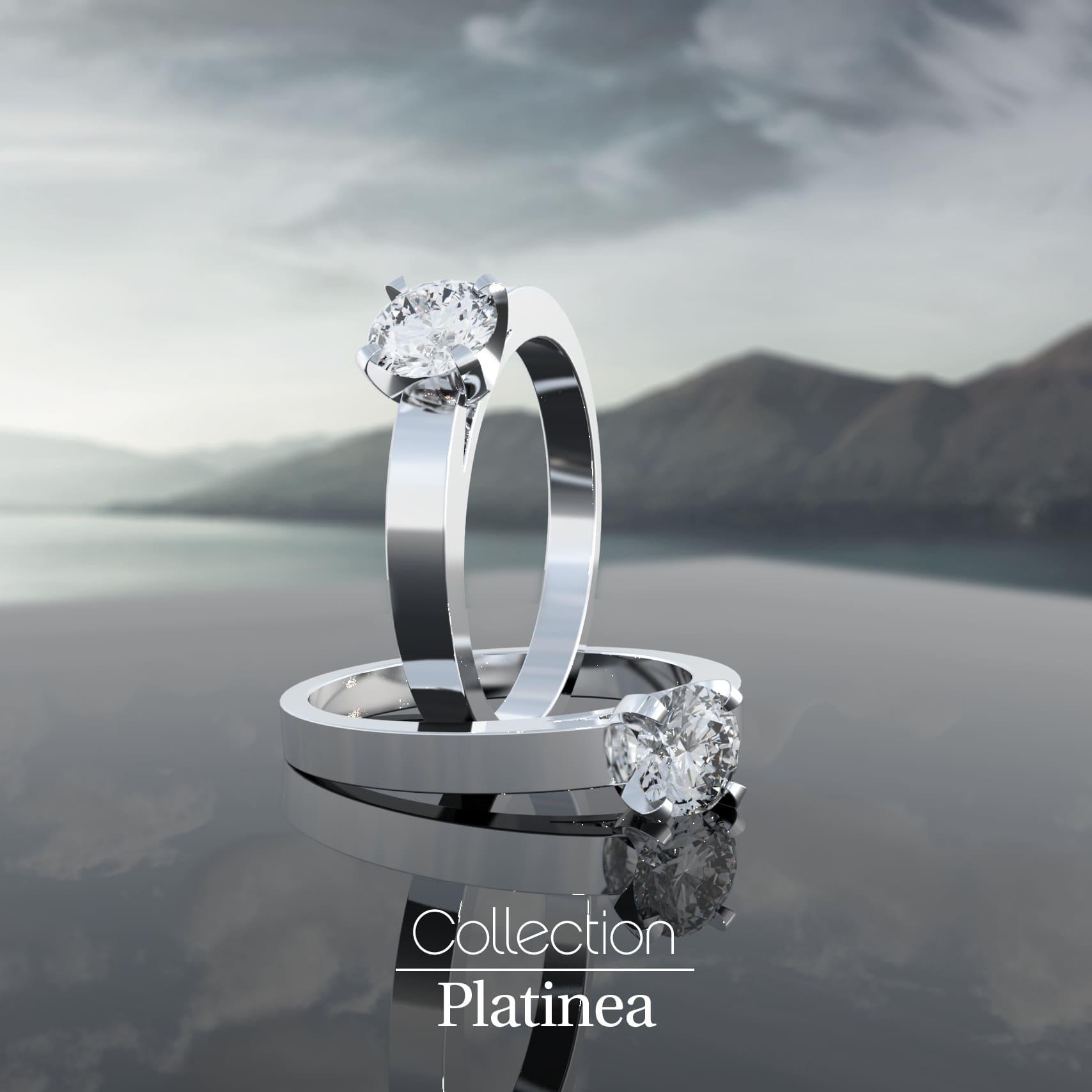 choice of diamond ring