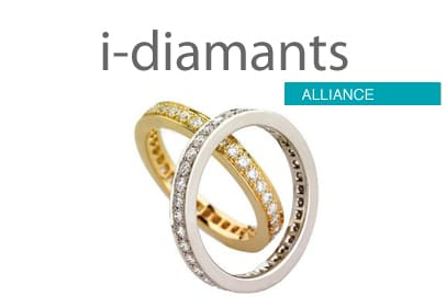 alliance diamant tour complet