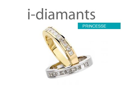 alliance diamant princesse