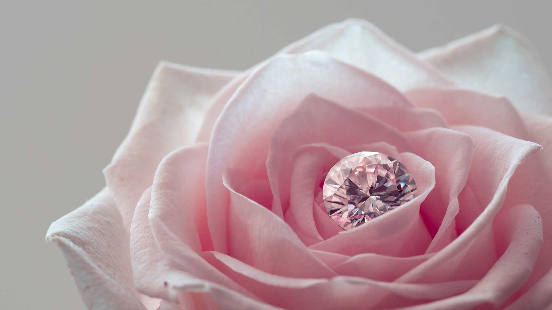 artisan diamantaire joaillier : un métier passion