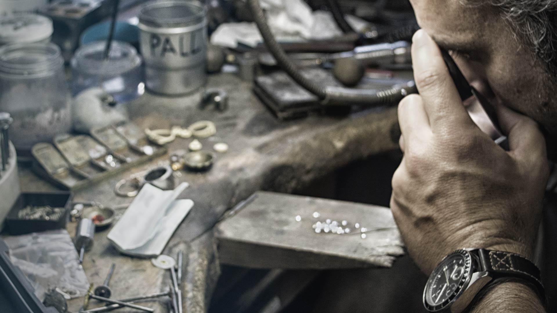 artisan joaillier