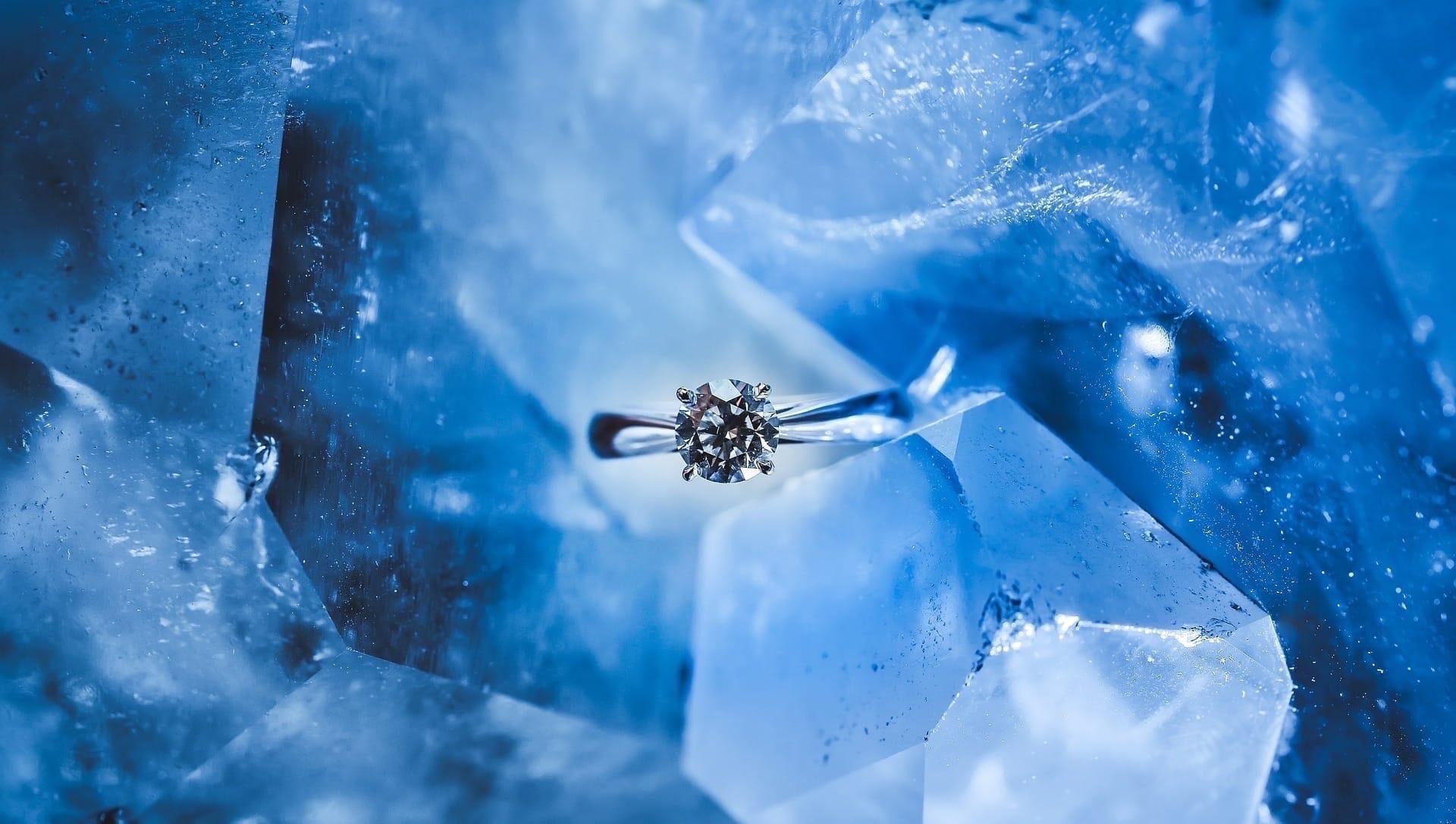 comment acheter une bague en diamant