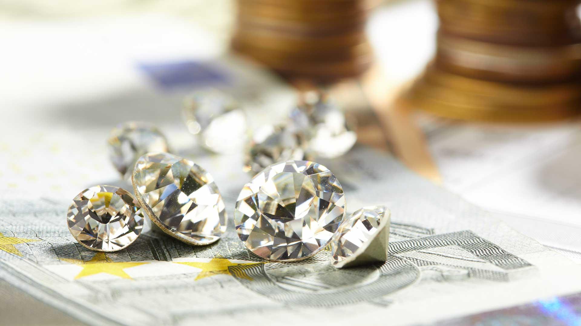 comment comparer prix diamant