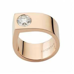 Création bijou diamant