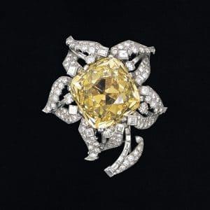 diamant jaune Allnat
