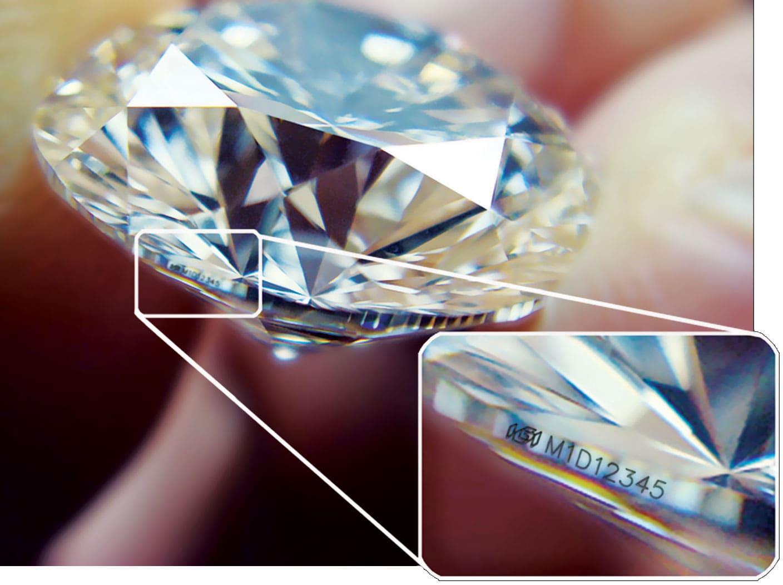 diamant-marquage-au-laser