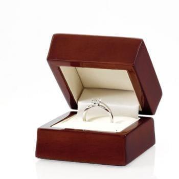 Livraison diamant écrin