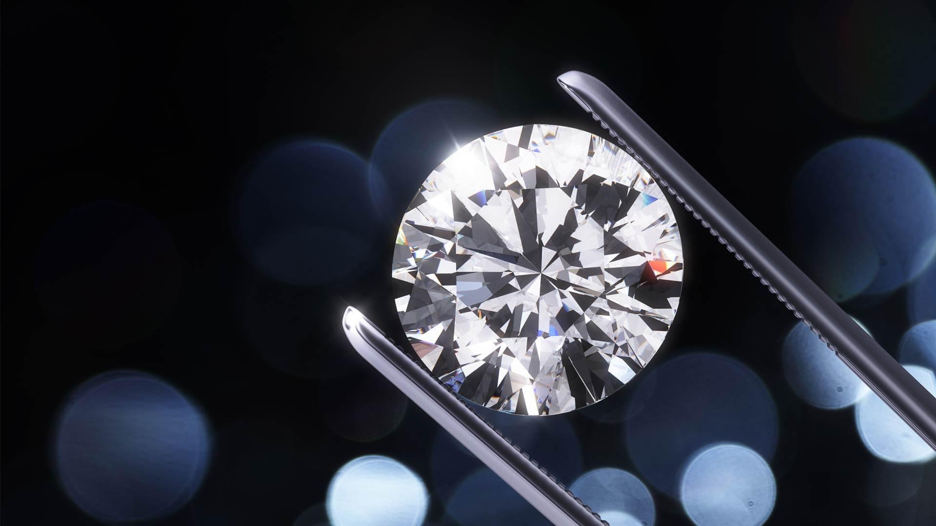 selection diamant