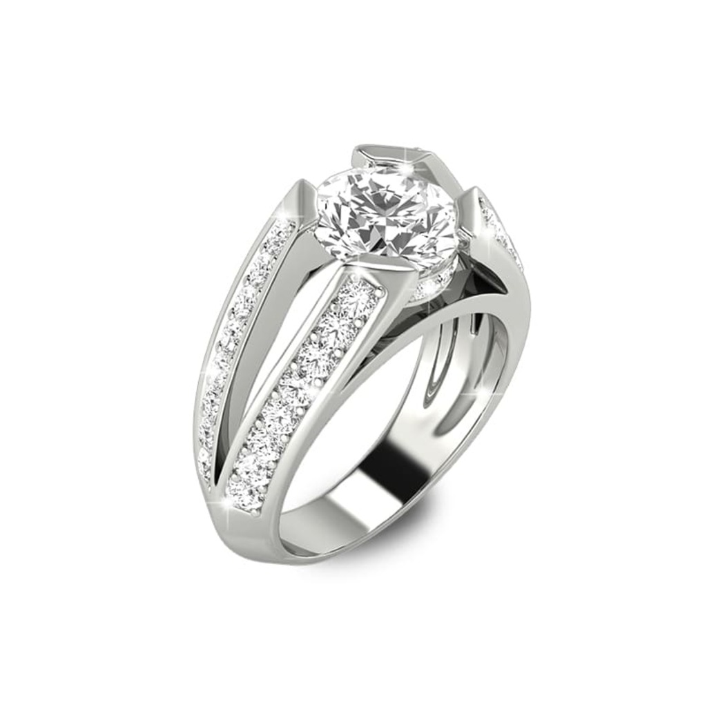 Ring Classics Diamond NICE HORIZON