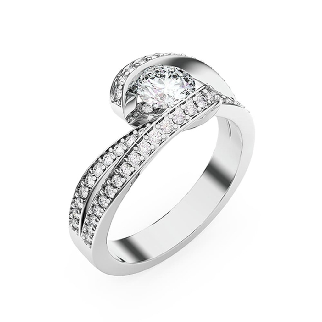 Ring Classics Diamond CARESS