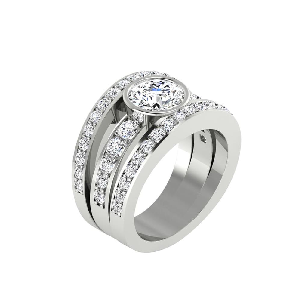Ring Classics Diamond DIAMANIA
