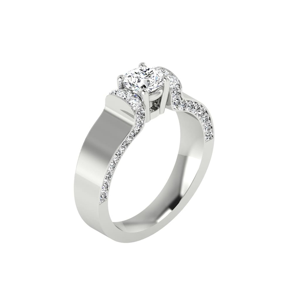Ring Classics Diamond THRILL