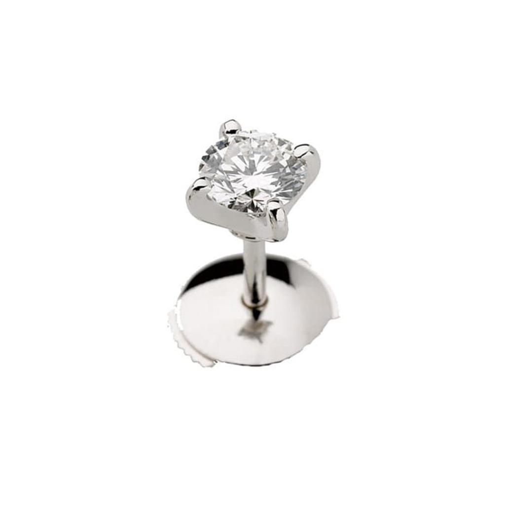 Earrings Mono Diamond MONO CRADLE