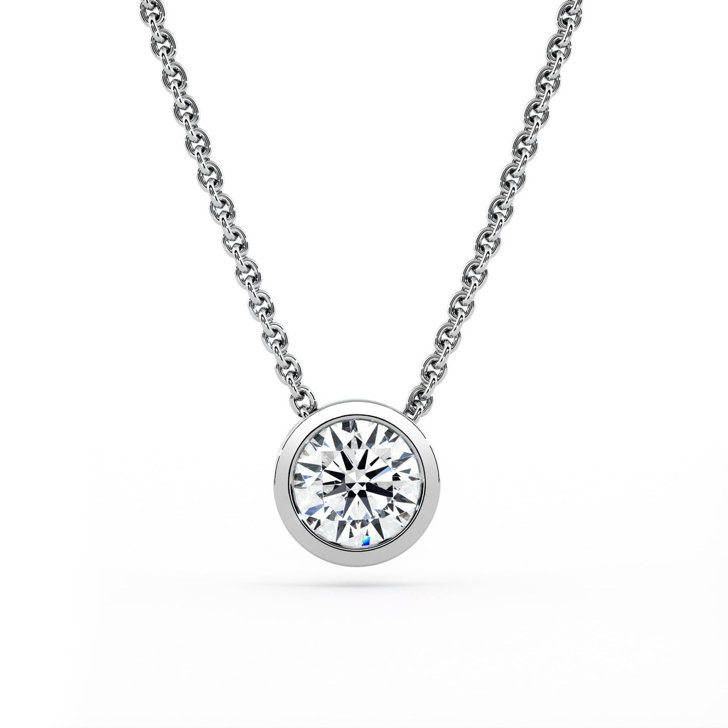 Pendant & Necklace Classics Diamond ETERNITY