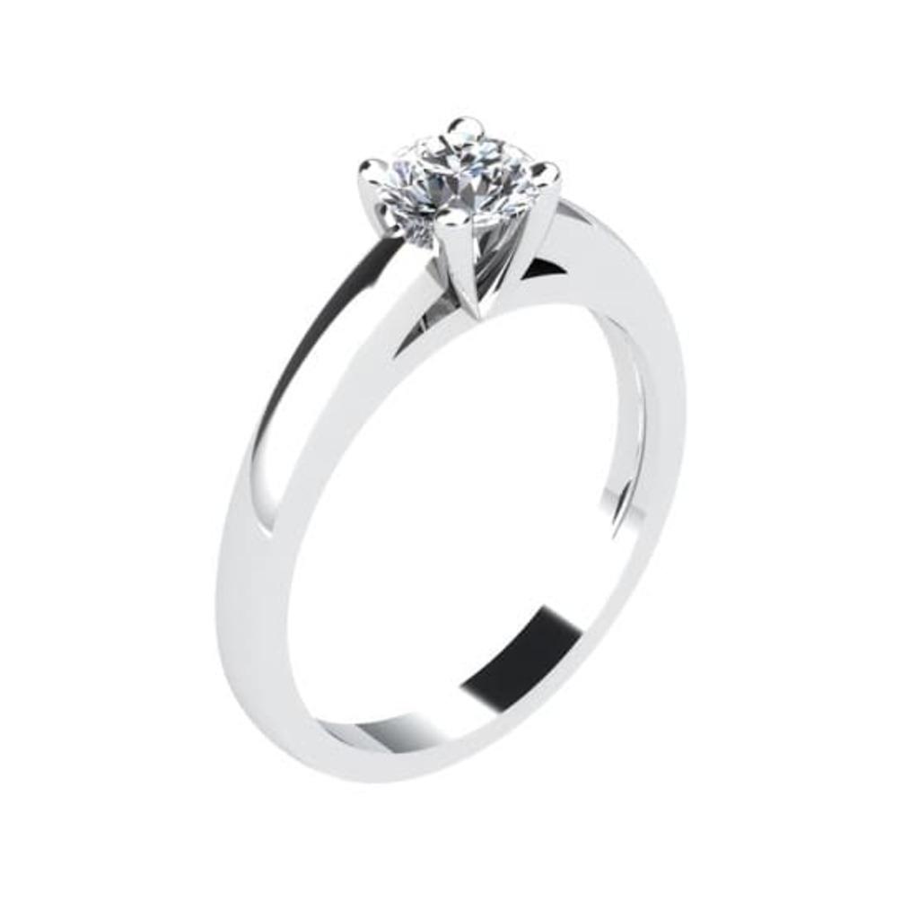 Solitaire  Classique  Diamant AUBE