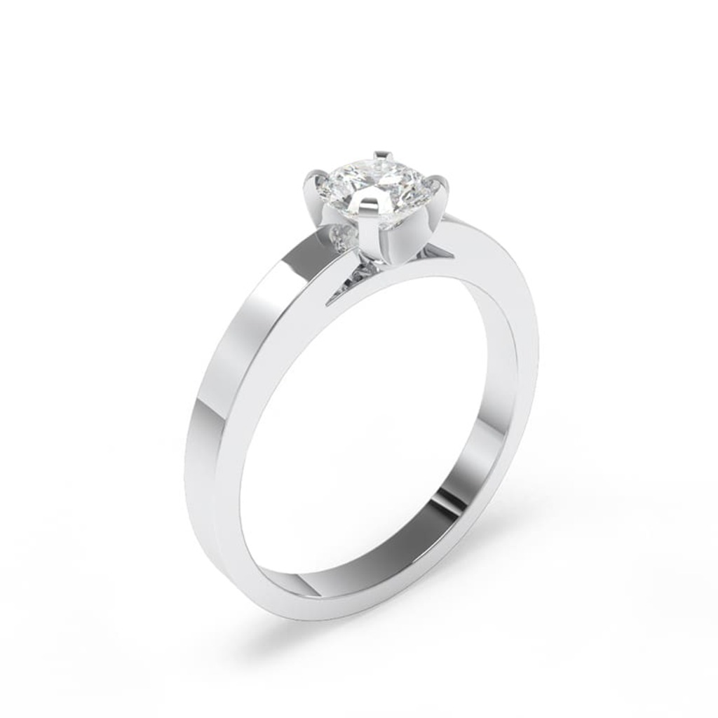 Engagement ring Classics Diamond CRADLE