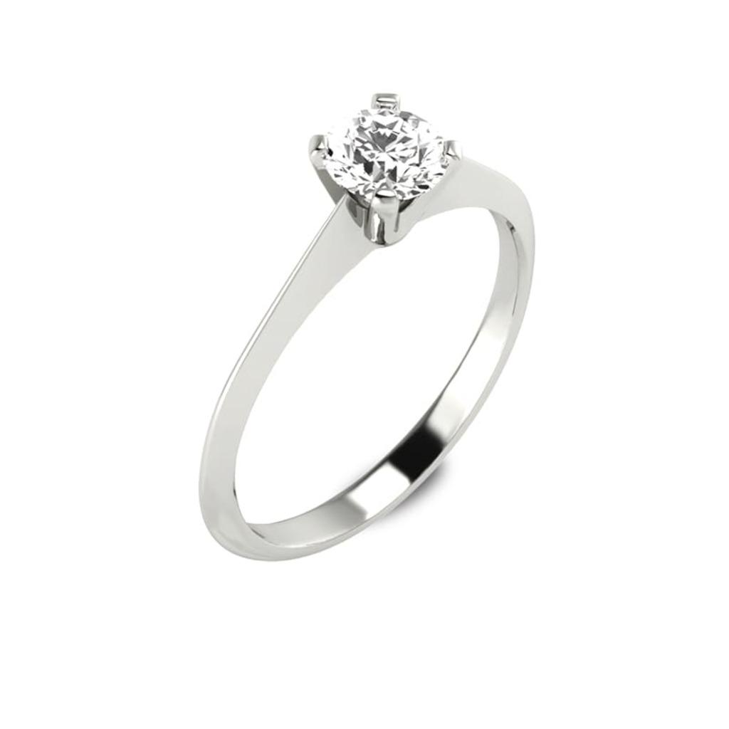 Solitaire  Classique  Diamant DESTINEE