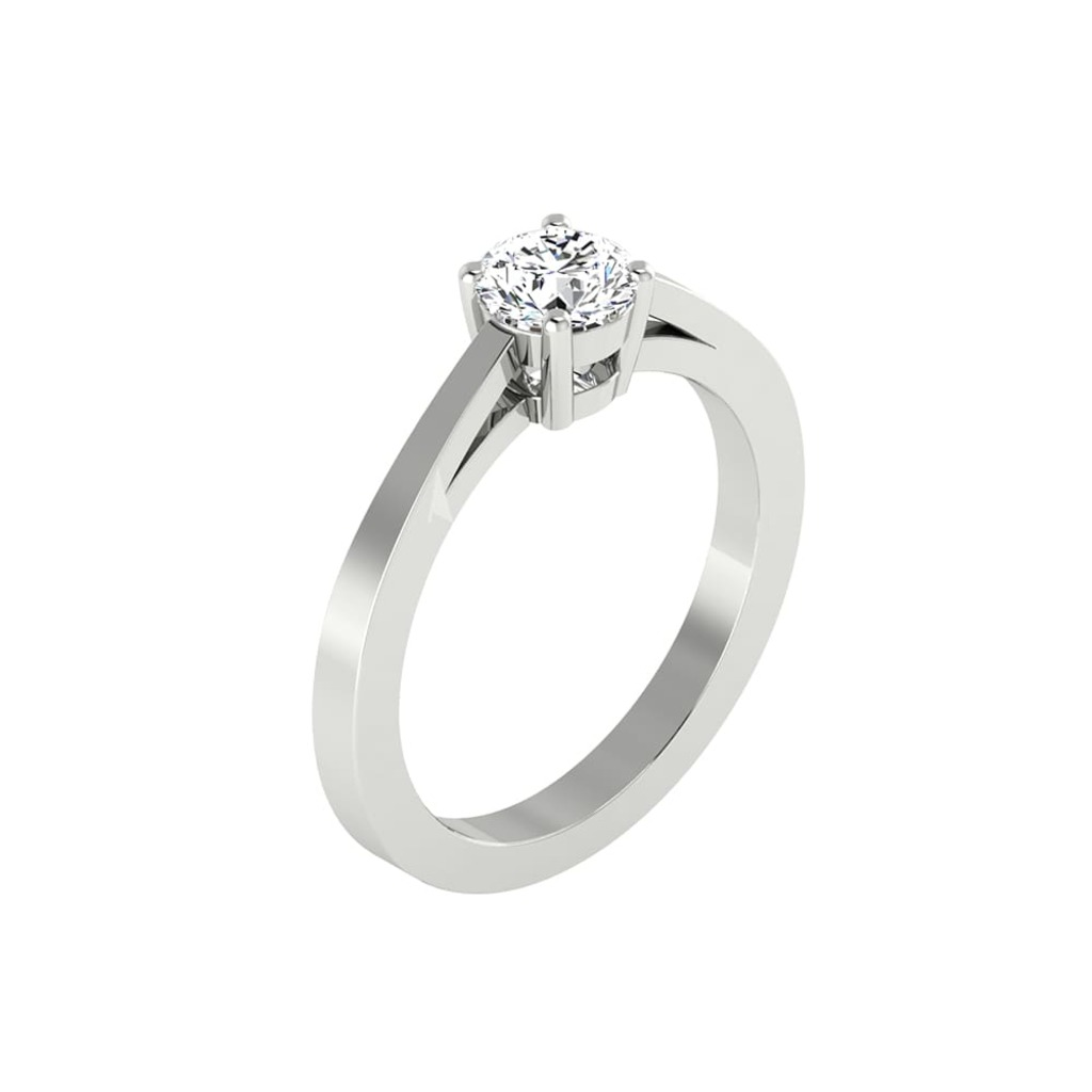 Engagement ring Classics Diamond UNIK
