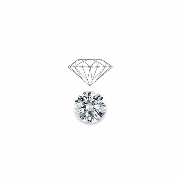 Round Diamond Ref. 327362