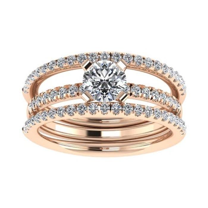 purchase Ring Classics Diamond Gold PASSION