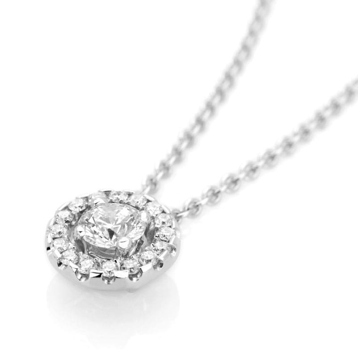 purchase Pendant & Necklace Classics Diamond Gold TEMPTATION