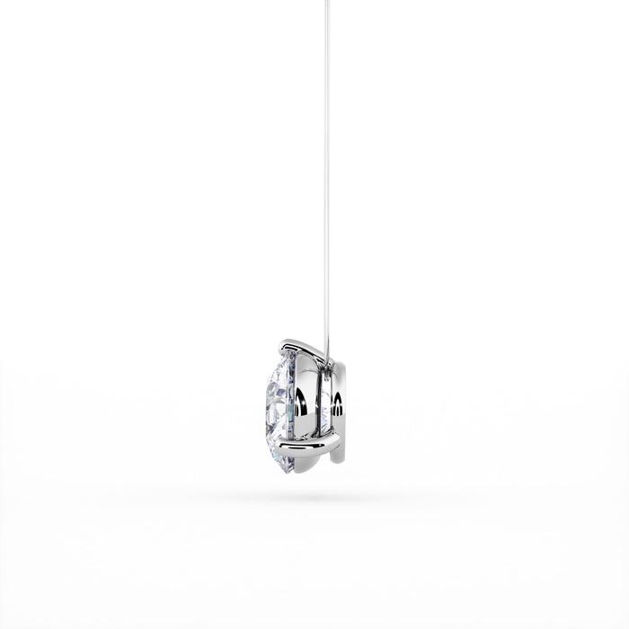 purchase Pendant & Necklace Classics Diamond Gold Fishing wire
