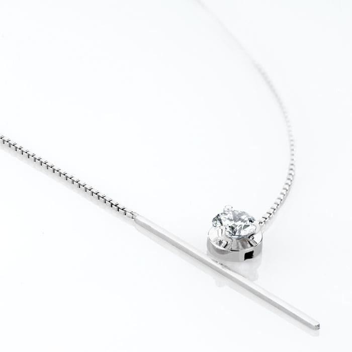 achat Pendentif Créateurs Diamant or chaîne vénitienne, VENITIEN