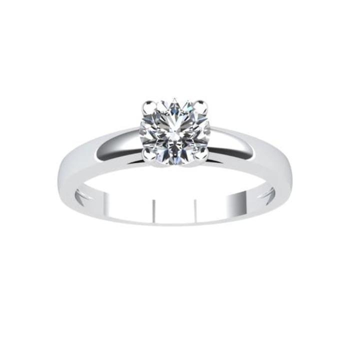 purchase Engagement ring Classics Diamond Gold SUNRISE