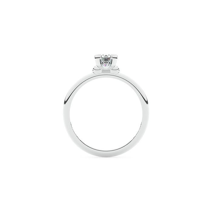 purchase Engagement ring Classics Diamond Gold LOVE