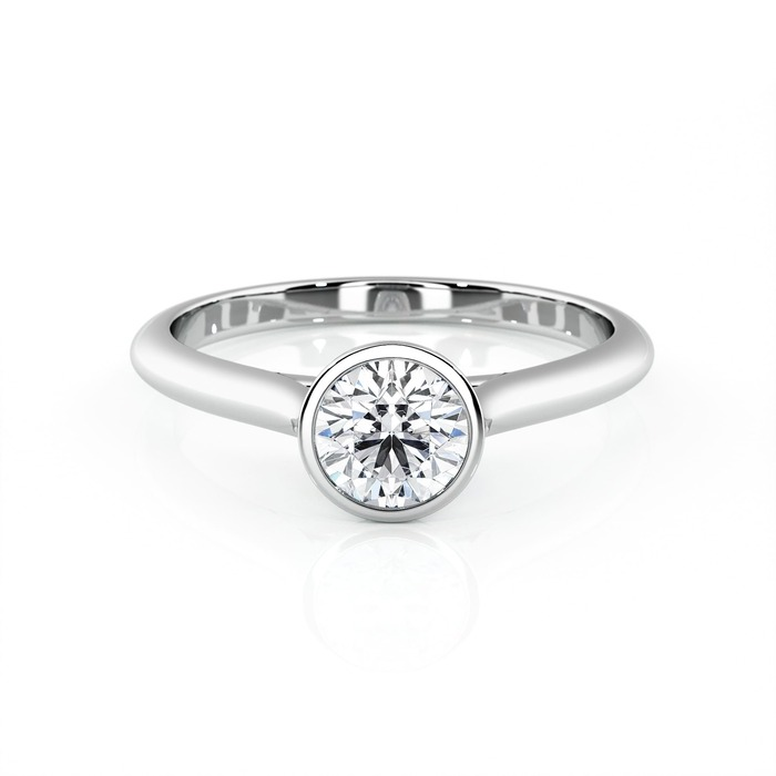 purchase Engagement ring Classics Diamond Gold ETERNITY