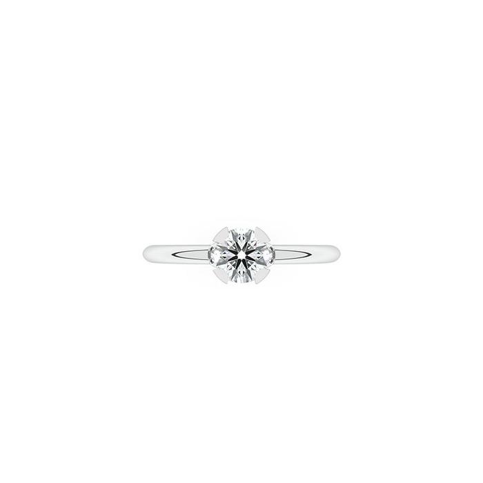 buy Engagement ring Classics Diamond Gold LOVE