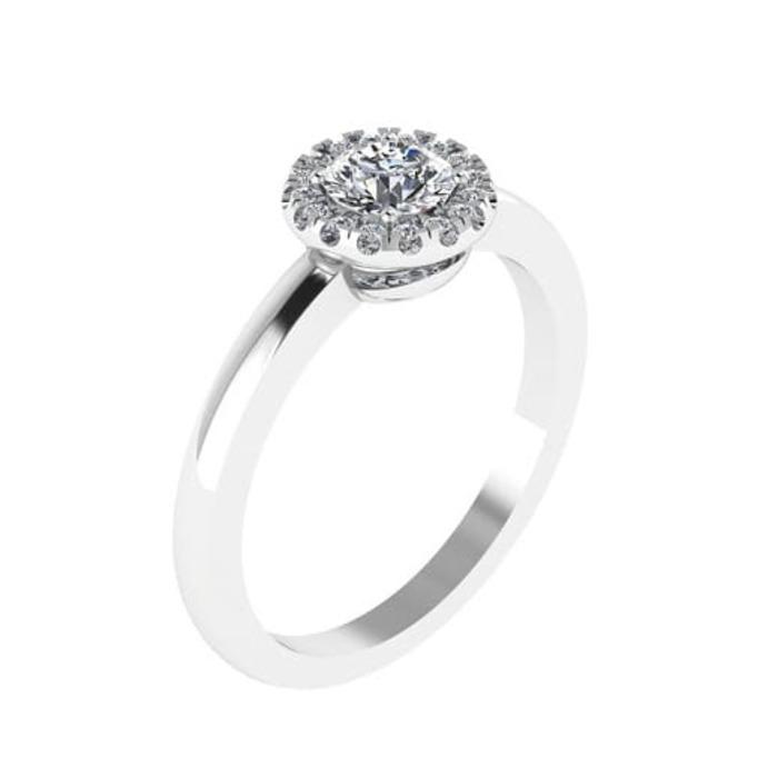 Ring Classics Diamond Gold Diamonds are my Stars
