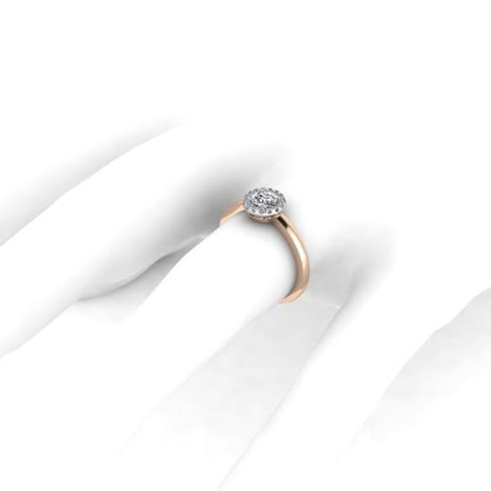 sell Ring Classics Diamond Gold Diamonds are my Stars
